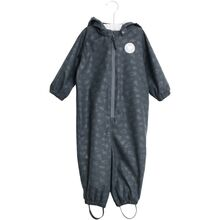 Wheat-rainwear-rainsuit-mika-regndragt-ink-blue-blaa-navy-regntoej-print