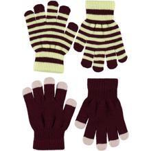 kei-dumak-gloves-vanter-hansker-girl-pige