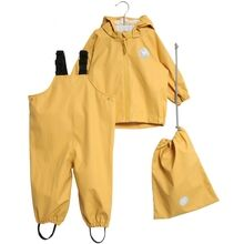 Wheat-regntoej-rainwear-charlie-corn-yellow-gul