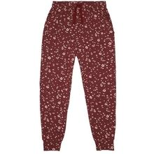 soft-gallery-oxblood-red-flowery-pants-bukser-pige-girl