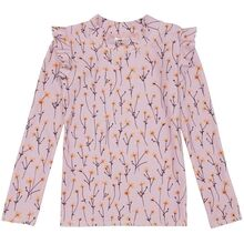 Soft-Gallery-badebluse-flowers-blomster-Fee-Sun-Shirt-Dawn-Pink-Aop-Buttercup