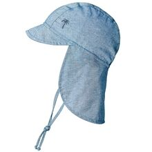 mp-denmark-mads-cap-solhat-denim-blue-blaa-boy-dreng-baby