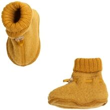 joha-booties-futter-curry-yellow-opkradset-wool-uld