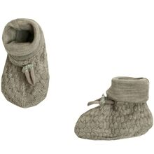 joha-futter-booties-strik-wool-uld-bobble-beige