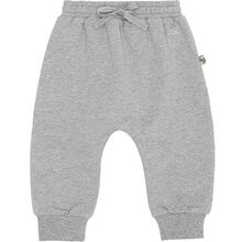 Soft-Gallery-grey-melange-sweatpants-graa