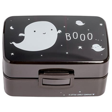 A-little-lovely-company-madkasse-lunch-box-black-sort-ghost-spoegelse