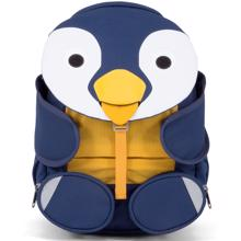 Affenzahn-boernehavetaske-kindergarten-backpack-large-polly-penguin-pingvin