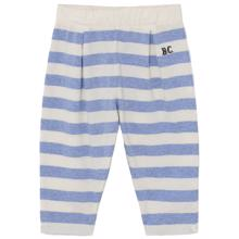 Bobo-Choses-SS20-bukser-pants-baggy-trousers-striped-jersey-1