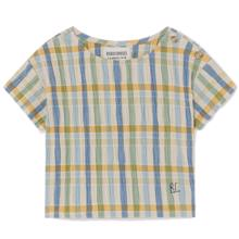 Bobo-Choses-SS20-tee-t-shirt-bluse-blouse-checker-1
