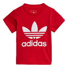 adidas-t-shirt-roed-red-white-hvid
