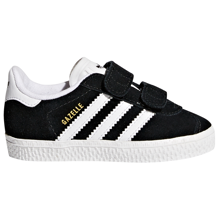 adidas Gazelle Sneakers m. Velcro Sort