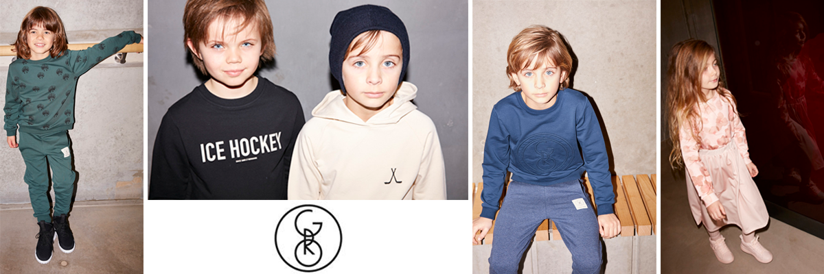 Gro - Køb Børnetøj og Babytøj fra Gro online!