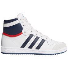 adidas-sneakers-sko-top-ten-high-hvid-white-blue-blaa-red-roed
