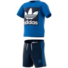 ED7678-adidas-shorts-tee-set-saet-t-shirt-blue-blaa-navy-hvid-white