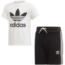 adidas-set-shorts-t-shirt-black-sort-hvid-white