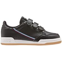 adidas-continental-sneakers-black-sort