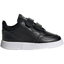 adidas-sneakers-sko-black-white-supercourt-velcro
