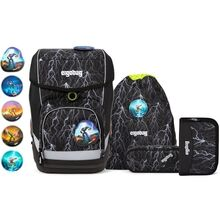 Ergobag-cubo-skoletaskse-school-bag-super-reflectbear-glow-black-sort