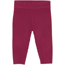 FUB Baby Leggings Plum