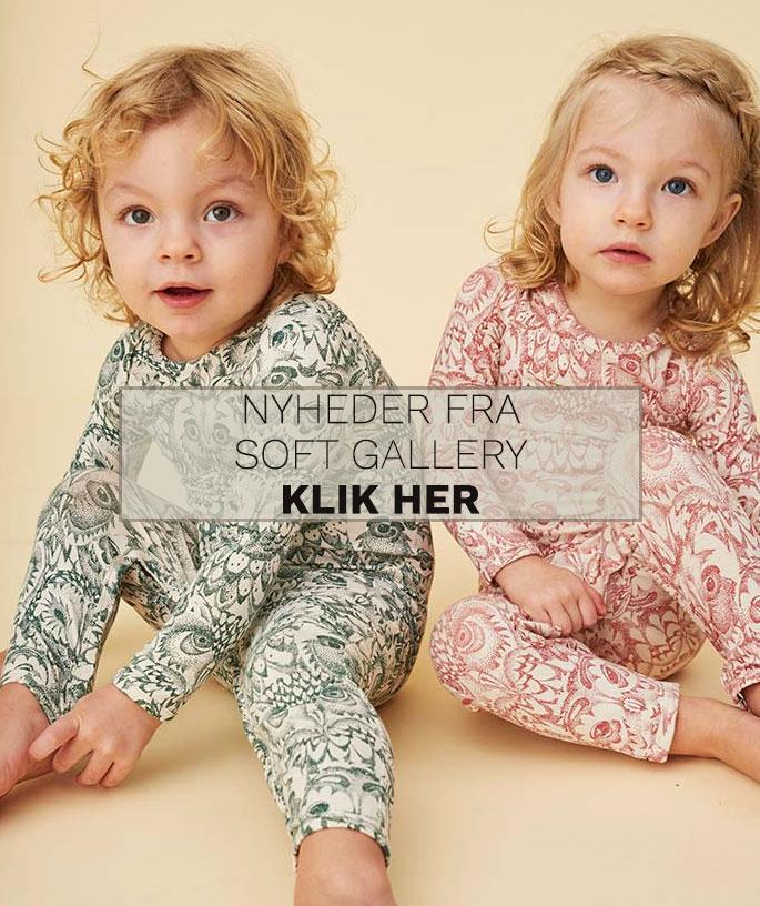 c823a9da43d3 Babytøj - Køb lækkert babytøj online - Luksusbaby.dk