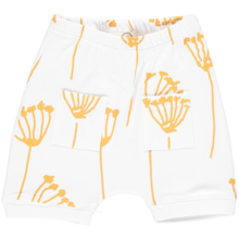 Gro-white-drini-baby-shorts