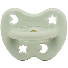 HEVEA_Pacifier_Product_Nordic-sea-green_Orthodontic_1