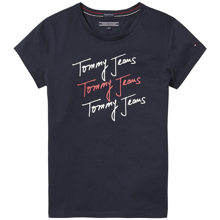 tommy-hilfiger-t-shirt-tee-short-sleeve-print-red-roed