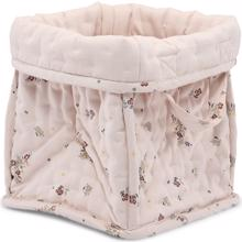 Konges-Sloejd-big-quilted-box-nostalgie-blush-rose-rosa-flowers-blomster