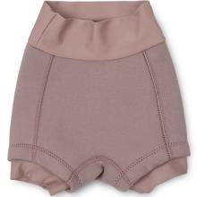Konges-Sloejd-baby-swim-pants-badebukser-bark-rose-rosa