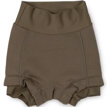 Konges-Sloejd-baby-swim-pants-badebukser-dust-army-green-groen
