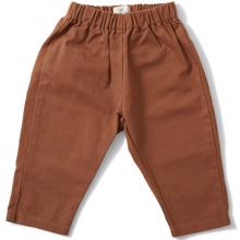 Konges-Sloejd-adine-pants-bukser-faded-brown