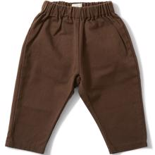 Konges-Sloejd-adine-pants-bukser-faded-walnut