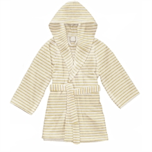 kongessloejd-kids-terry-bathrobe-striped-terry-boerne-badekaabe-stribet-sunflower-stripes-striber