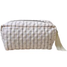 Konges-sloejd-strands-havet-quilted-toiletry-bag-toilettaske-champagne-navy