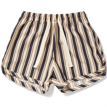 kongessloejd-verbena-shorts-stripe-navy-stripes-striber