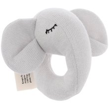 Konges-sloejd-elefant-rangle-bamse-teddy-mini-elephant-quro