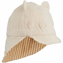 liewood-solhat-sun-hat-cosmo-sandy-beige