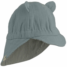 liewood-sun-hat-solhat-sea-blue-blaa-cosmo