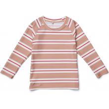 Liewood Rose/Apple Red/Creme De La Creme Noah Badebluse