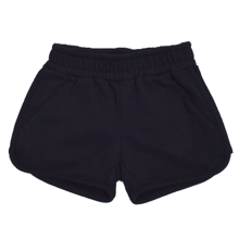 Little-remix-sort-black-shorts-kids-boern
