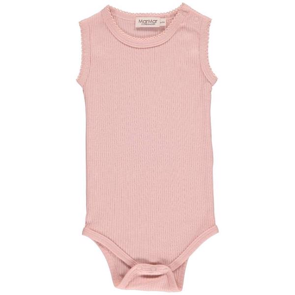 Marmar Modal Body Sleeveless Rose