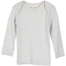 cloud-offwhite-slim-tee-stripe-bluse