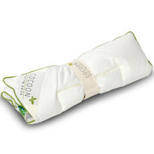 cocoon-pude-pillow-organic-amazing-maze-cotton-bomuld