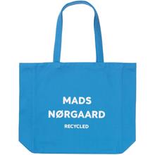 Mads Nørgaard Recycled Boutique Athene Net Blue/White