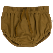 Minimalisma-smoelf-bloomers-shorts-golden-karry-curry-golden-leaf-1