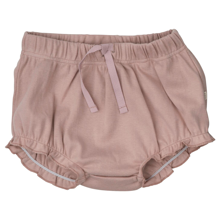 Minimalisma-stampe-bloomers-shorts-dusty-rose-stoevet-rosa