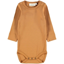 Lil'Atelier Tobacco Brown Gaya Body