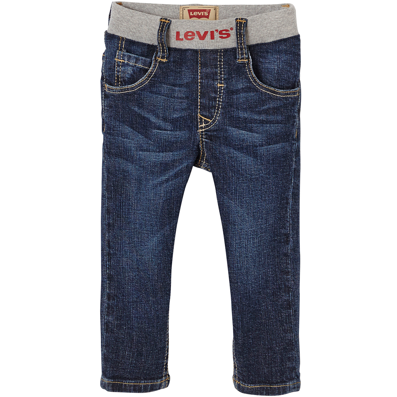 fb515647f16 Levi's Jeans Double Denim Indigo