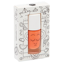 Nailmatic Neglelak Vandbaseret Dori Orange