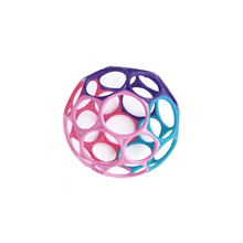 Oball-pink-rose-purple-turqouise-ball-bold-gribebold-leg-play-toys